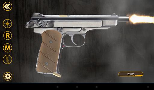 無料模拟AppのeWeapons™ 銃シミュレータ|記事Game
