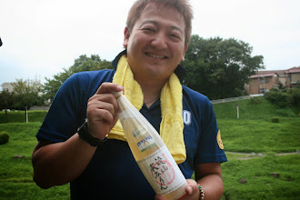 Photo: 飲んで味わう流山本みりん 国産もち米100% かごや商店さん