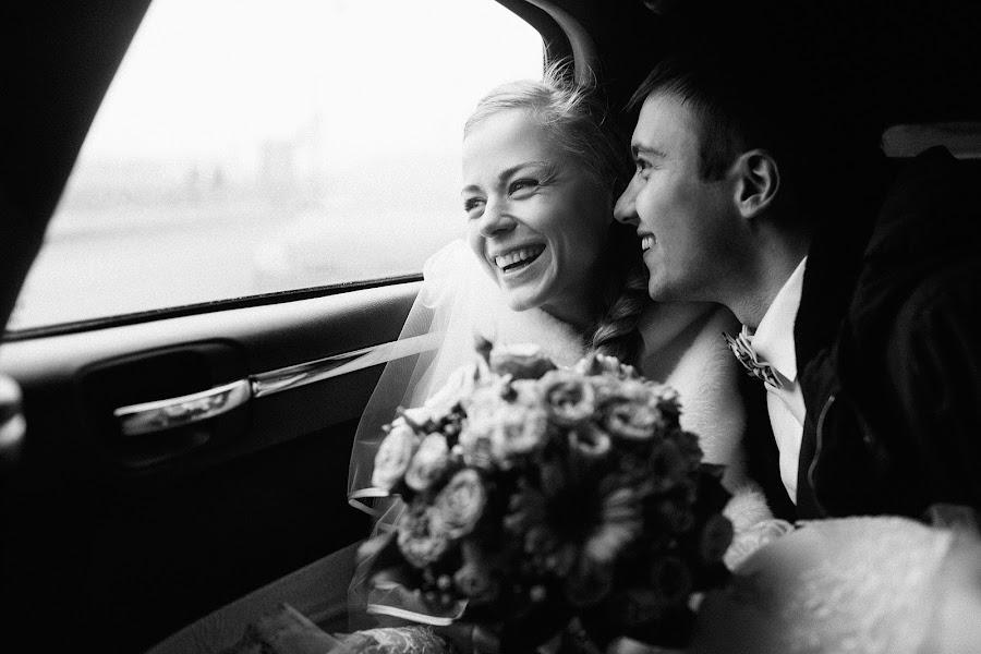 Wedding photographer Nazar Voyushin (NazarVoyushin). Photo of 26.06.2016