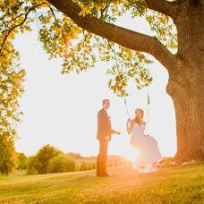 Wedding photographer Makar Kirikov (photomakar). Photo of 23.11.2015