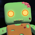 Zombie Craft Dungeons Survival icon