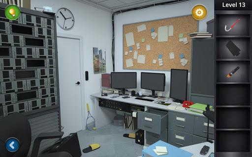 Escape Quest screenshot 8