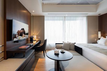 Ascott Marunouchi Serviced Apartments, Chiyoda