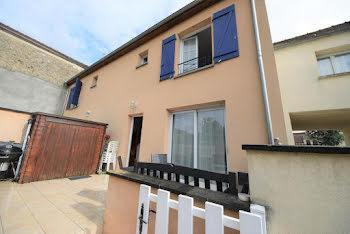 maison à Corbeil-Essonnes (91)