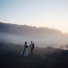 Wedding photographer Irina Smetankina (ISolnechnaya). Photo of 06.09.2016