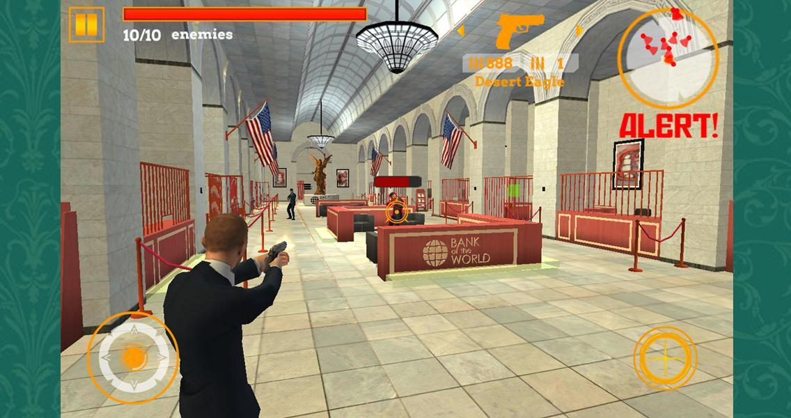 Cartel Legend: Crime Overkill - screenshot