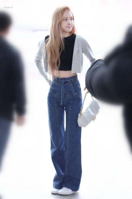 rose jeans 4