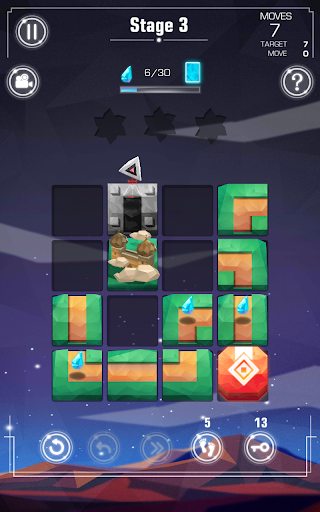 Dream Puzzle: Unblock the Road 1.1.5 screenshots 10