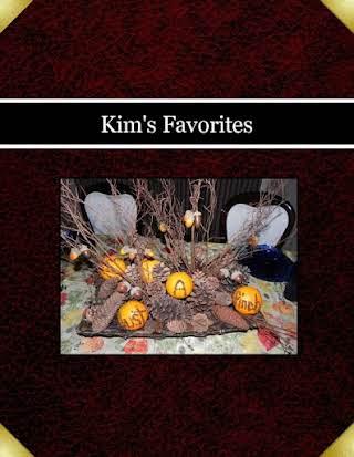 Kim's Favorites