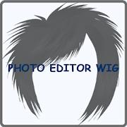 PHOTO EDITOR WIG