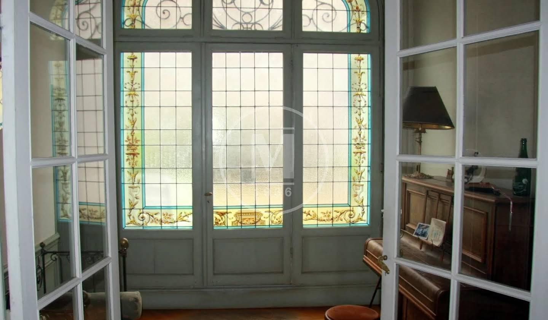 Hôtel particulier Vichy
