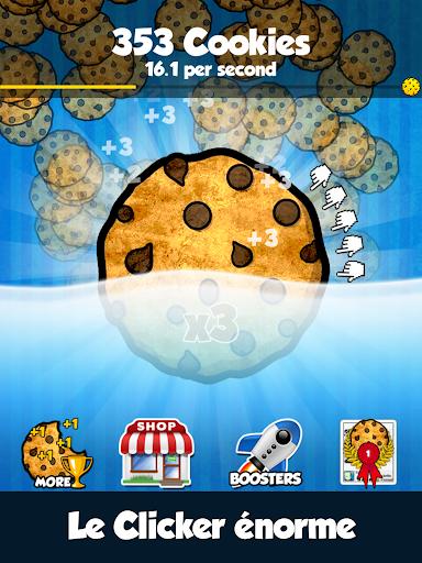 Cookie Clickers™  captures d'écran 6
