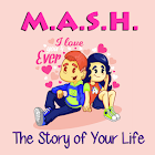 MASH Lite - Story Of Your Life icon