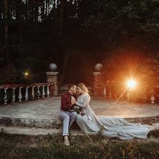 Wedding photographer Yuliya Istomina (istomina). Photo of 16.08.2017