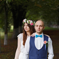 Wedding photographer Yakov Pospekhov (Pospehov). Photo of 05.09.2016