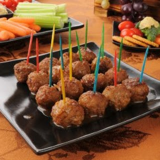 Sweet and Sour Meatballs Recipes.