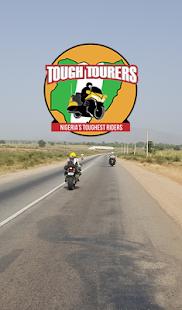 Tough Tourers - náhled