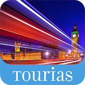 London Travel Guide - Tourias