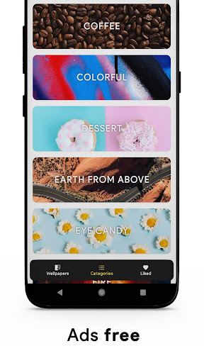 Senco - Live and animated Wallpapers screenshot 2