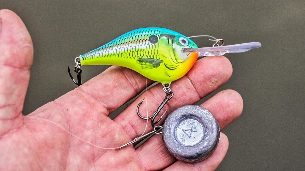 How to Build a Plug Knocker for Bass Fishing - Wired2Fish.com