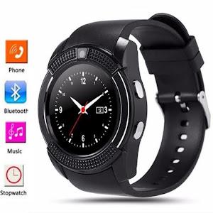 Ceas inteligent Smartwatch T-Smart V8, camera 2 mpx, display 1.3 HD