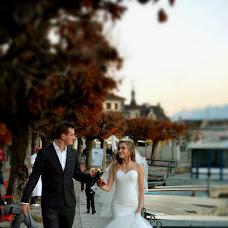 Wedding photographer Marina Tesone (MarinaTesone). Photo of 24.01.2016