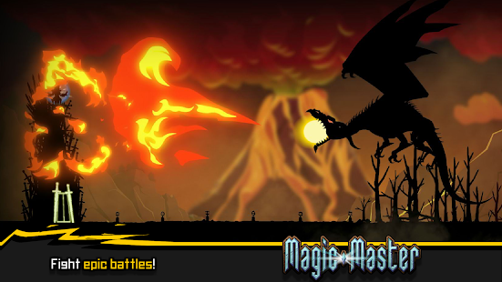 Magic Master- screenshot thumbnail