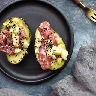 Whole Tuna Fish Recipes