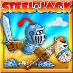 Steel Jack Icon
