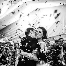 Wedding photographer Alejandro Severini (severelere). Photo of 02.10.2017