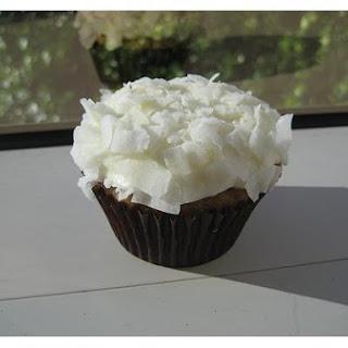 Snowball Cake.