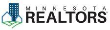 icon of houses - minnesota realtors logo