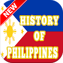 History of The Philippines icon