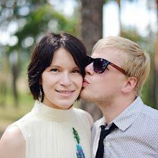 Wedding photographer Irina Sinica (irinasinica). Photo of 15.09.2015