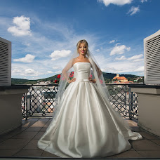 Wedding photographer Dmitriy Gulpa (MONSTaR). Photo of 14.09.2016