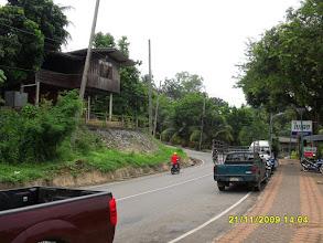 Photo: Die Klongkha Road  -  Krabi