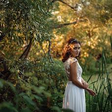 Wedding photographer Antonina Engalycheva (yatonka). Photo of 22.08.2017