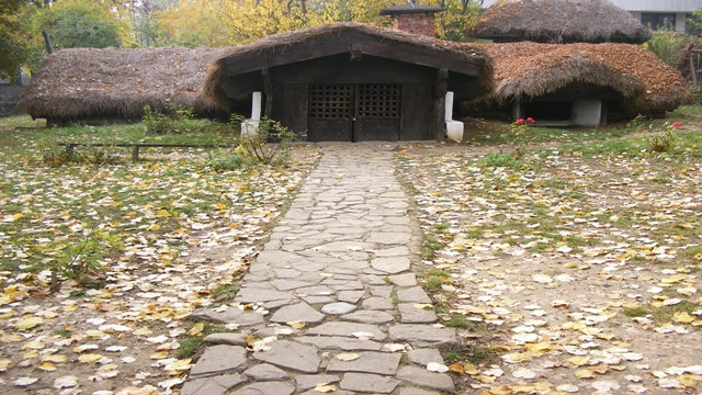 Peasants Museum Bucharest