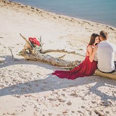 Wedding photographer Stasya Maevskaya (Stasyama). Photo of 28.08.2016