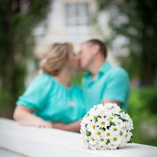 Wedding photographer Alla Denschikova (AllaDen). Photo of 25.06.2017