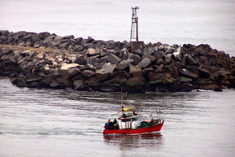 Photo: another photo of the end of the jetty