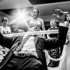 Bröllopsfotograf Uriel Coronado (urielcoronado). Foto av 14.12.2016