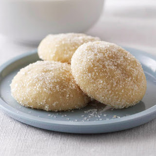 Cardamom Tea Cookies Recipe