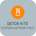 Detox Kits Coupons - I'm In! icon