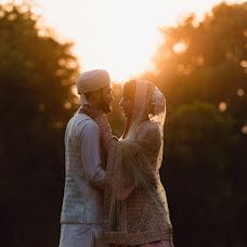 Wedding photographer Rohan Mishra (rohanmishra). Photo of 12.05.2018