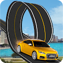Stunt CAR Challenge Racing Game 2020 icon