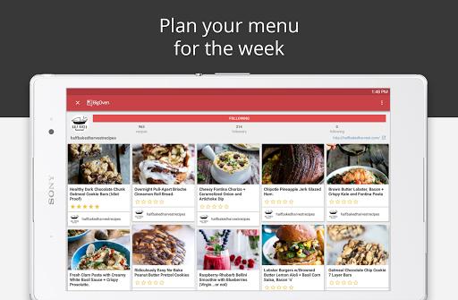 170,000+ Recipes BigOven screenshot 10