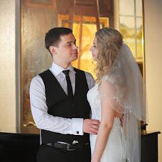 Wedding photographer Andrey Semenov (ochkarik96). Photo of 24.02.2017