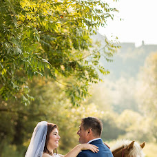 Wedding photographer Martin Gura (martingura). Photo of 19.09.2016