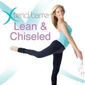 X-tend Barre: Lean & Chiseled